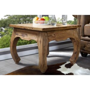 Centre table OPEM Curved leg -0