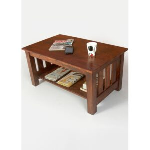 Center table RUSTIC NATURAL-0