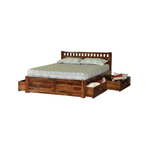 Wooden-furniture-sheesham-wood-indian-rosewood-oxr-bed-with-storage-king-and-qeen-size