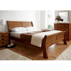 Wooden-furniture-sheesham-wood-indian-rosewood-tilt-bed-without-storage-king-and-queen-size